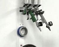 Hose Gun Hanger