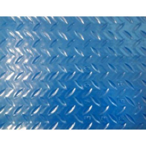 Blue Diamond Floor Cover
