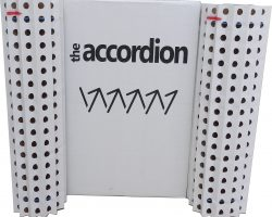 The Accordion Standard Baffle