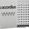 The Accordion Poly-Back Baffle