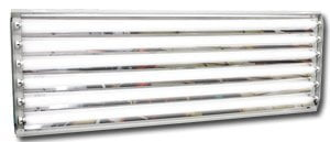 High Bay Fluorescent Lights